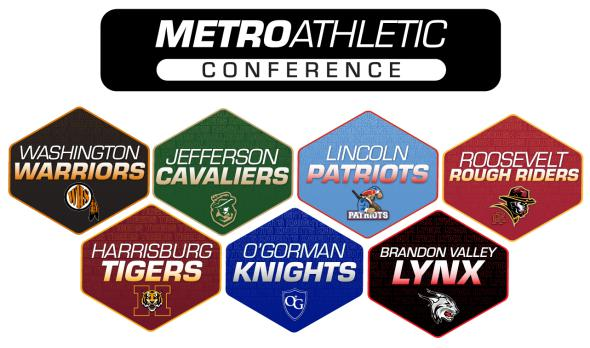 Welcome to the Metro Athletic Conference
